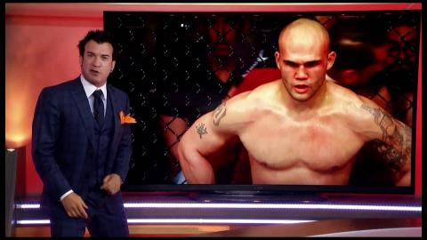 UFC 201: Robin Black Breakdown
