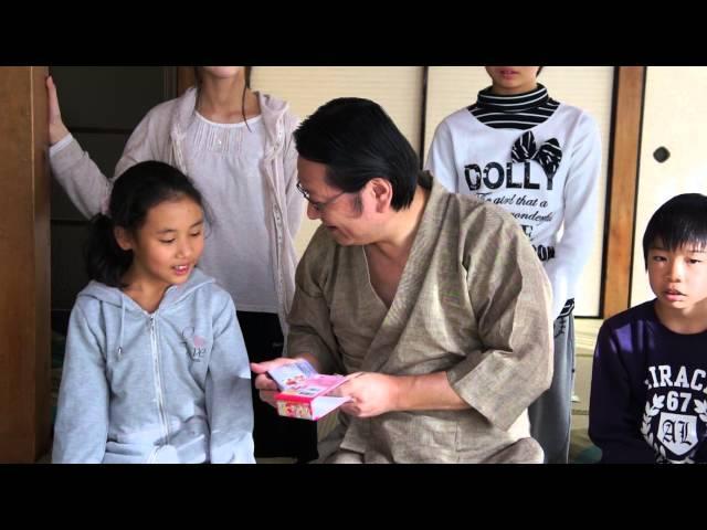【ちはやと覚える百人一首暗記カード】原田先生ご登場!【動画第2弾】