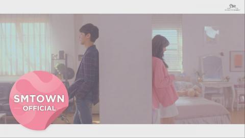 [STATION] 예성X슬기_Darling U_Music Video