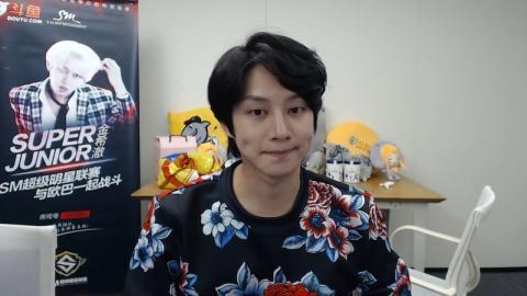 S M SUPER CELEB LEAGUE] Round 4 -BAEKHYUN / ENG SUB