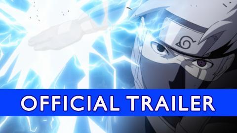 Official Naruto Shippuden Episode 494 Trailer